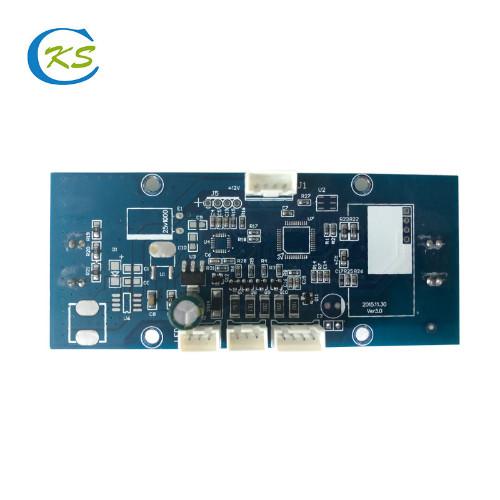 龙华智能电子PCBA加工