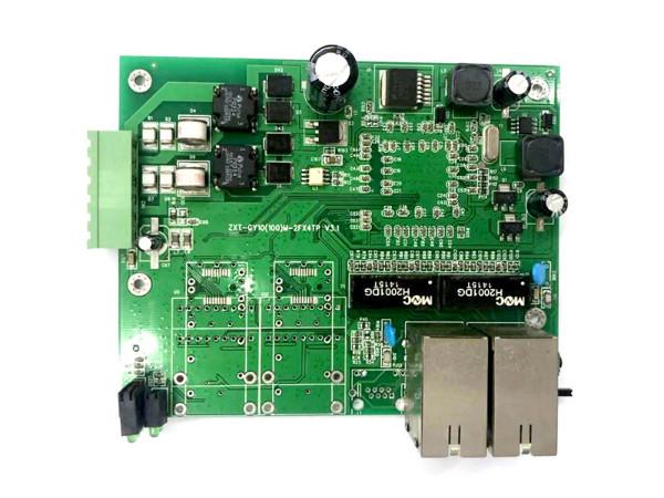 通讯产品PCBA