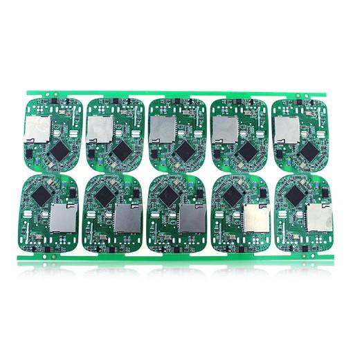 消费电子PCBA