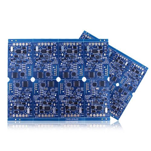龙华蓝牙产品PCBA代工代料加工案例2