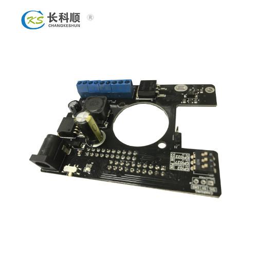 工控电路板PCBA来料加工的案例17-长科顺