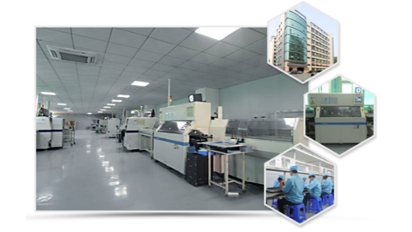 PCBA加工厂