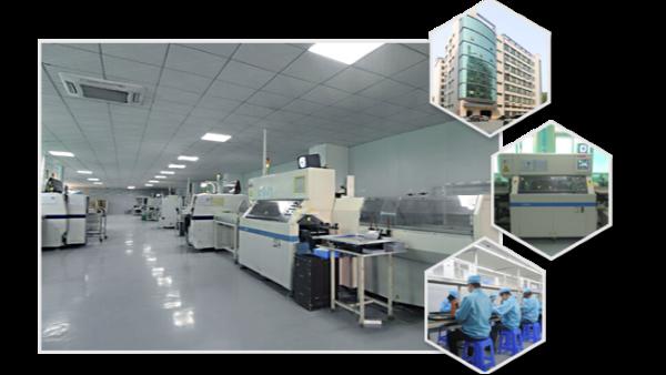 深圳PCBA代工代料有什么优点?
