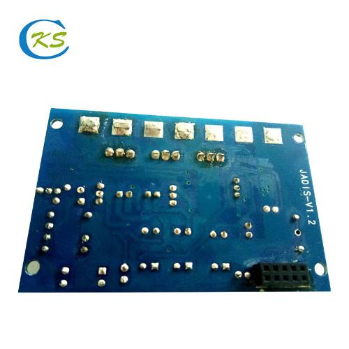 通讯电子PCBA加工